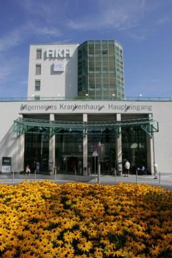 AkH Allg. KH d. Stadt Linz GmbH